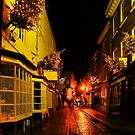 Views of York 4 by clickinhistory