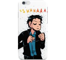 Wallace Wells iPhone Case/Skin