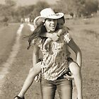 Carry Me by Angie  Hoover