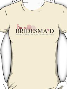 Jaime Bridesmaid T-Shirt