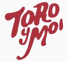 Toro Y Moi by w33ab00