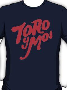 Toro Y Moi T-Shirt