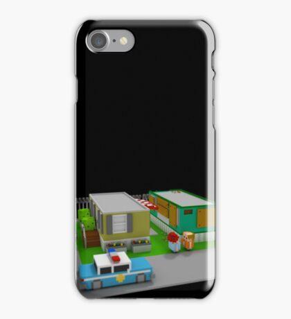 Sunday iPhone Case/Skin