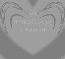A Fading Heart by Gail Bridger