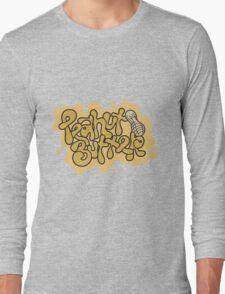 PEANUT BUTTER Long Sleeve T-Shirt