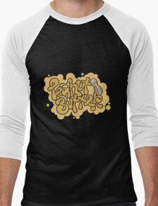 PEANUT BUTTER Men's Baseball ¾ T-Shirt