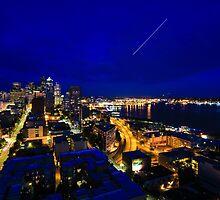 Belltown, Seattle by itsteeef