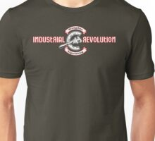 Industrial Revolution Unisex T-Shirt