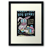 Bug Bunny Framed Print