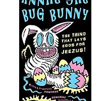 Bug Bunny Photographic Print