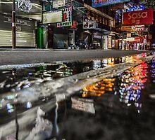 Tsim Sha Tsui by itsteeef