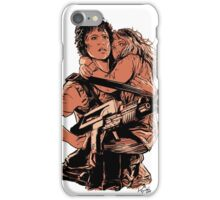 Ripley from Aliens iPhone Case/Skin