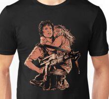 Ripley from Aliens Unisex T-Shirt