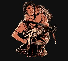 Ripley from Aliens Unisex T-Shirt