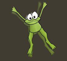 Jumpin Frog Unisex T-Shirt