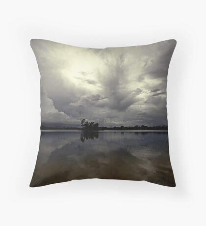 Lakes.. Throw Pillow