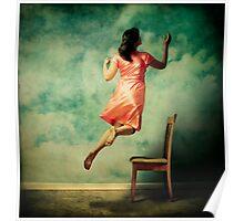 A Dali Dream Poster