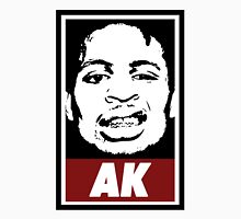 AK (the underachievers) Unisex T-Shirt