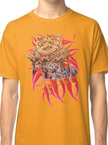 _*Not a secret level from final fantasy 17*_ Classic T-Shirt