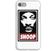 Snoop dogg iPhone Case/Skin