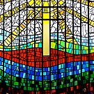 Stained Glass by Stanton Hooley
