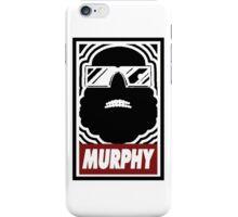 Captain Murphy iPhone Case/Skin