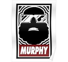 Captain Murphy Poster