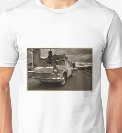 Ford Anglia Police  Unisex T-Shirt