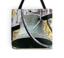 Heavy Toll Tote Bag
