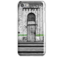Railway Shed iPhone Case/Skin