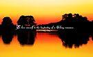 Lifelong Romance - Oscar Wilde by trwphotography