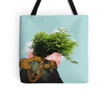 TREE MAN. Tote Bag
