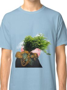 TREE MAN. Classic T-Shirt