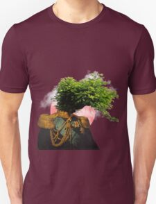 TREE MAN. T-Shirt