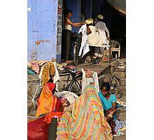 Jodhpur Photographic Print