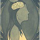 the female mind by Nadine Smith