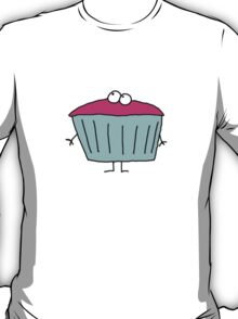 Cup Cake T-Shirt