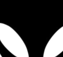 Alienware Sticker