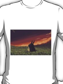 My beautiful Totoro ! T-Shirt