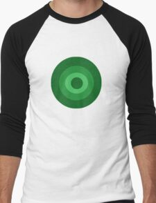 Green Target  T-Shirt