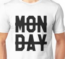 niall horan inspired MONDAY design Unisex T-Shirt