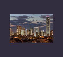 Skyline of Ramat Gan, Israel Unisex T-Shirt