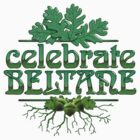 Celebrate Beltane by bmgdesigns
