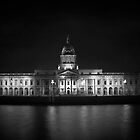 Custom House, Dublin  by DeirdreMarie