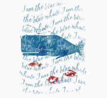 I am the Blue Whale T-Shirt