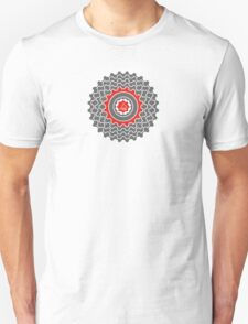 Mountain Bike T-Shirt - Blood Sweat & Gears - East Peak Apparel Unisex T-Shirt