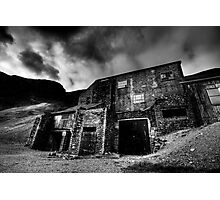 Force Crag Mine Photographic Print