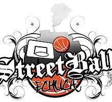 Echuca Streetball by lokki