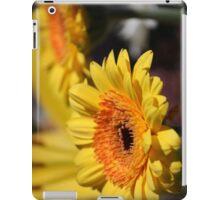 Gerbera iPad Case/Skin