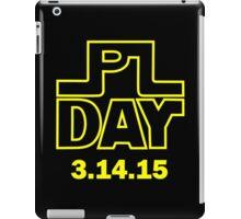 Pi Day - 3.14.15 iPad Case/Skin